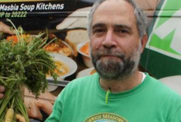 New-York : Un musulman offre des carottes à une association juive