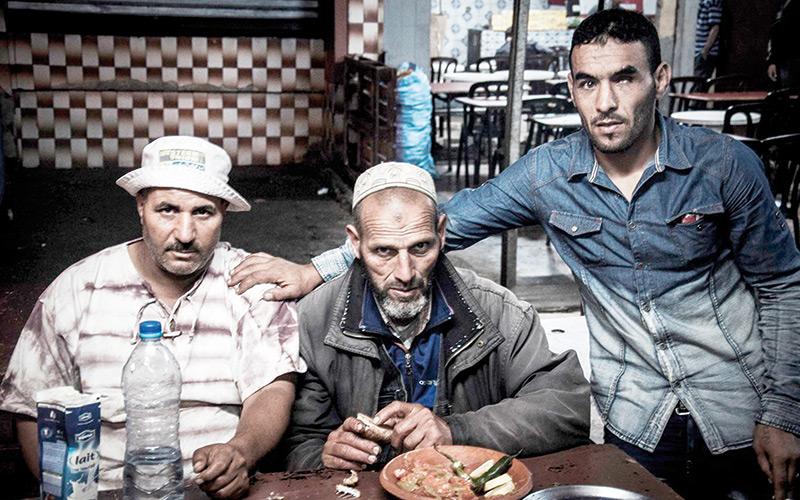 Les clichés percés par le zoom de Nabil Ayouch