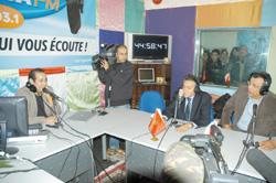 «Ze Kotbi Show» crée l'événement