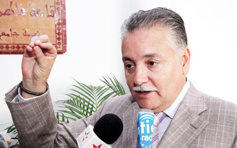 Le PPS condamne l'interdiction à sa délégation d'entrée à Gaza