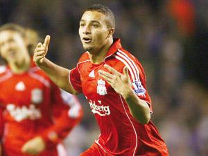 Nabil El Zhar : «Jouer à la Liga est un rêve»