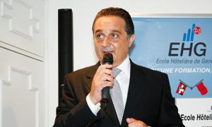 L'école hôtelière de Genève ouvre ses portes à Casablanca