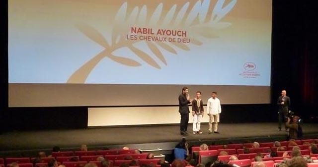 Le film «les chevaux de Dieu» de Nabil Aboucha primé au festival du film Griffon de Salerne
