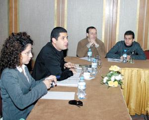 Meda films : Le Maroc se rattrape