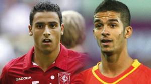 Nacer Chadli et Mehdi Carcela boudent l'équipe nationale