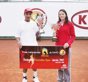 Lalami et Bennani remportent le Kia