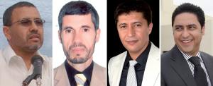 Circonscription d'Oujda : Deux anciens et deux nouveaux sur les quatre élus