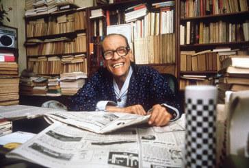 «Karnak Café» de Naguib Mahfouz: L'auteur avait vu juste