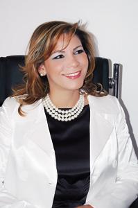 Naima Bouchakour : «Le Maroc d'aujourd'hui attire»