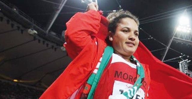 Jeux Paralympiques: Le département de la solidarité fête les sportifs marocains