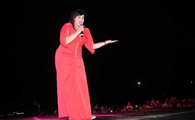Festival Jawhara : Ces stars qui ont chanté et enchanté le public d'El Jadida