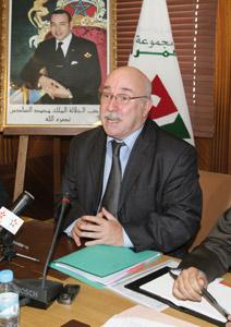 Al-Omrane a investi 6,6 milliards de dirhams en 2007