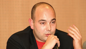 Nawfel Reghay : «La mécanique est bien rodée»