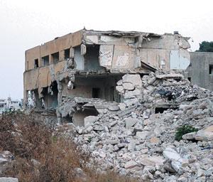 Palestine : Naplouse, une ville en perdition