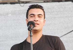 Nasr Mégri, le nouveau souffle du groupe légendaire Mégri