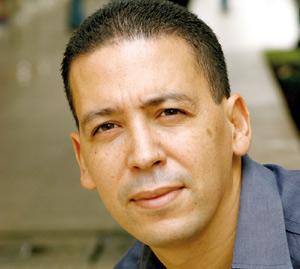 Nassim Abassi : «L'essentiel pour moi est de raconter une histoire»