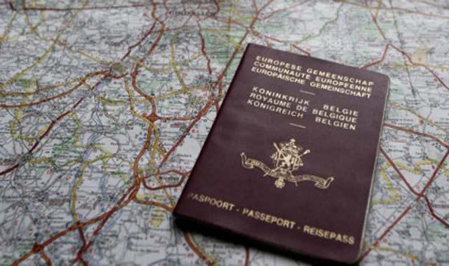 La nationalité belge accordée à quelque 1085 Marocains en 2013