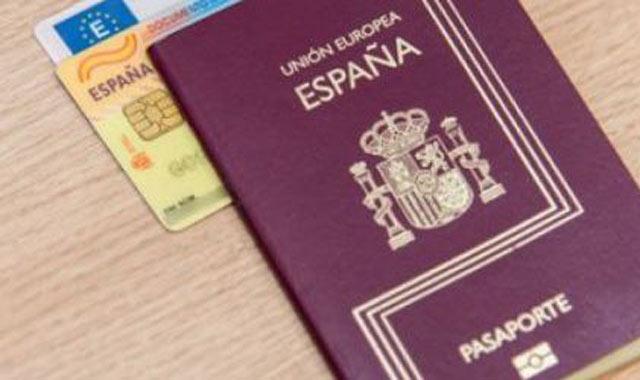 Plus de 71 300 Marocains ont demandé la nationalité espagnole en 2013
