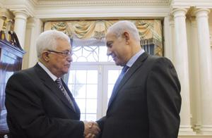 Proche-Orient : reprise des négociations entre Israéliens et Palestiniens en égypte