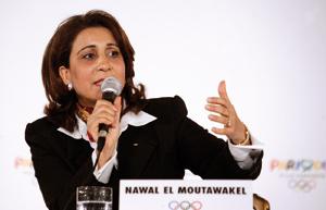 El Moutawakel renouvelle sa candidature