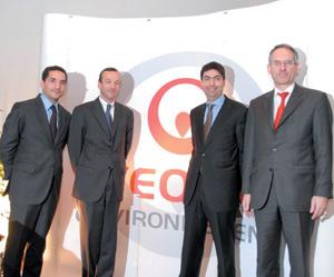 Chassé-croisé entre l'ONA et la CDG dans le capital de Veolia Maroc