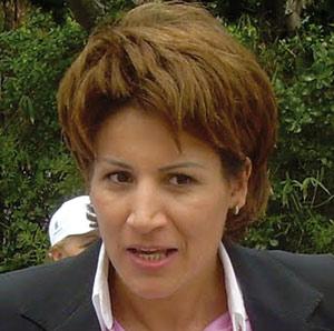 Course féminine de la Victoire : Maria Laghrissi remporte la 4e édition