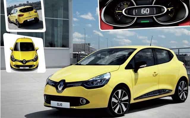 Renault Clio IV  : Longtemps DeZirée