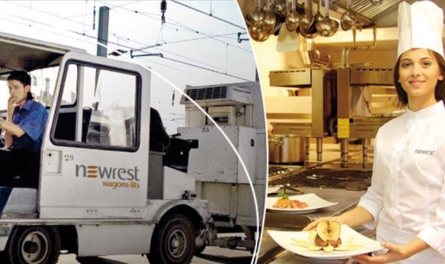 Restauration : Newrest Rahal acquiert 100% de l espagnol Atasa