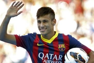 Pour sa reprise, le Barça devrait se passer de Neymar