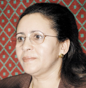 Banlieues : Nezha Chekrouni rectifie le tir