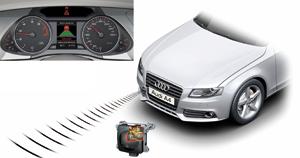 Audi Breaking Guard : Quand le freinage devient intelligent
