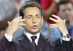 Nicolas Sarkozy, convaincre et reconquérir