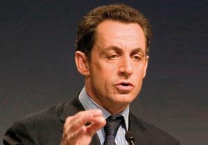 Nicolas Sarkozy plombé par sa diplomatie
