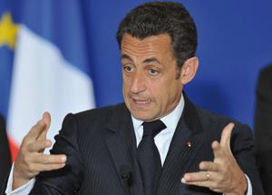 Nicolas Sarkozy apparaît comme le grand perdant des cantonales