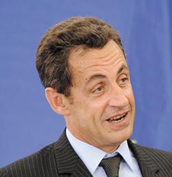 Carnets parisiens : Bachar Al-Assad se rebiffe contre Nicolas Sarkozy