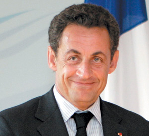 Nicolas Sarkozy bat son record d'impopularité