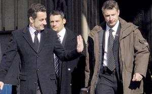 La fronde se durcit contre Nicolas Sarkozy