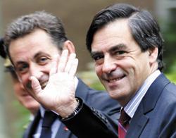France : Nicolas Sarkozy moins payé que Fillon