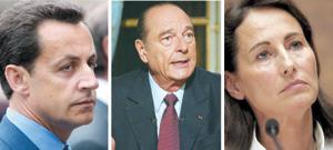 Présidentielles françaises : Le secret des urnes