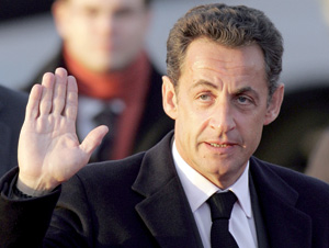 Nicolas Sarkozy renoue avec l'obsession sécuritaire