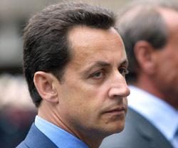 Immigration : Sarkozy assouplit son projet