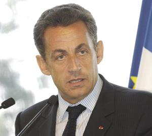 Sarkozy soulève le couvercle de la castration chimique