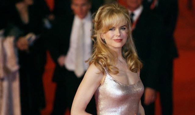 Nicole Kidman : En ouverture du 67ème Festival de Cannes avec le film «Grace de Monaco»!