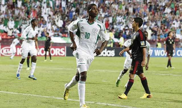 Coupe du monde U-17 : Le Nigeria remporte le Graal