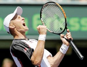 ATP de Dubaï Dubai : Murray, Davydenko et Tsonga éliminés