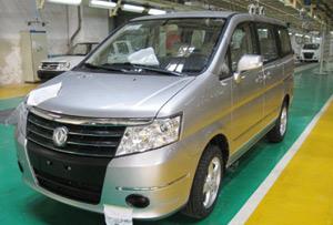 Nissan va doubler sa production en Chine