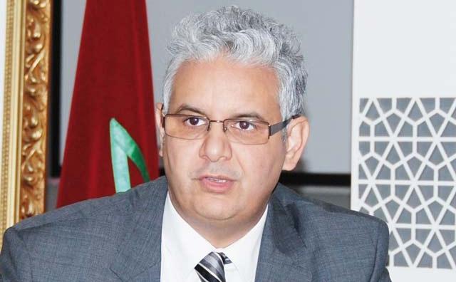 Baraka décrète la mort du comité de veille stratégique