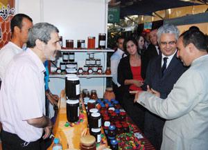 Tanger : Développer de nouveaux marchés pour les petits producteurs