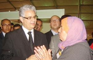 Oujda : un salon dédié à l'économie sociale et solidaire