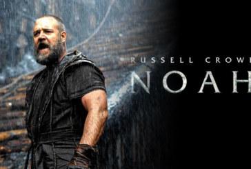 «Noah», le film polémique de l'année, sera-t-il projeté au Maroc?